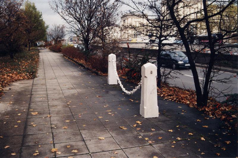 Die Mitte Stuttgarts