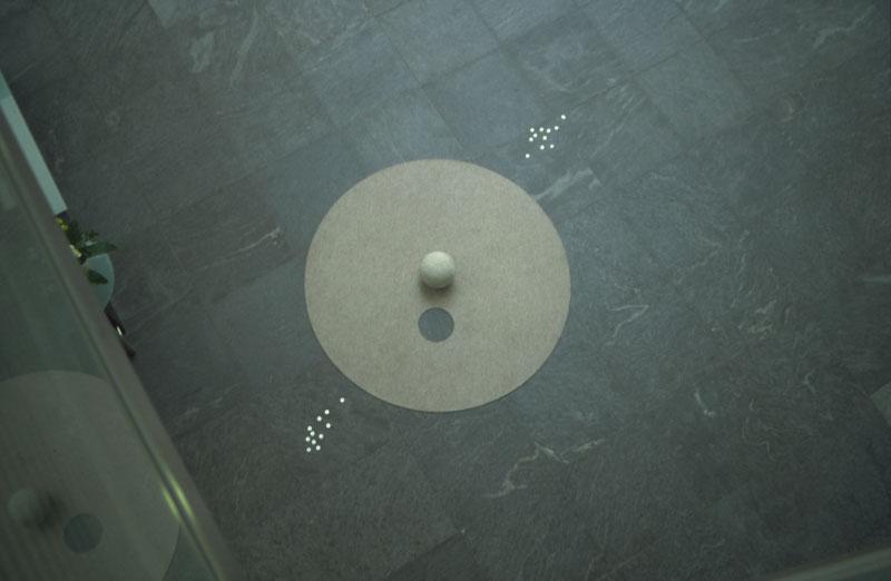 jeu (Spiel), Ausstellungsansicht Stuttgarter Bank Förderpreis