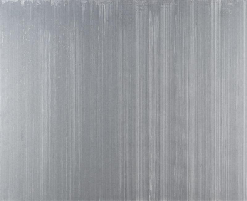 o.T. (schn. 75 silver M), Nr.1, 2012