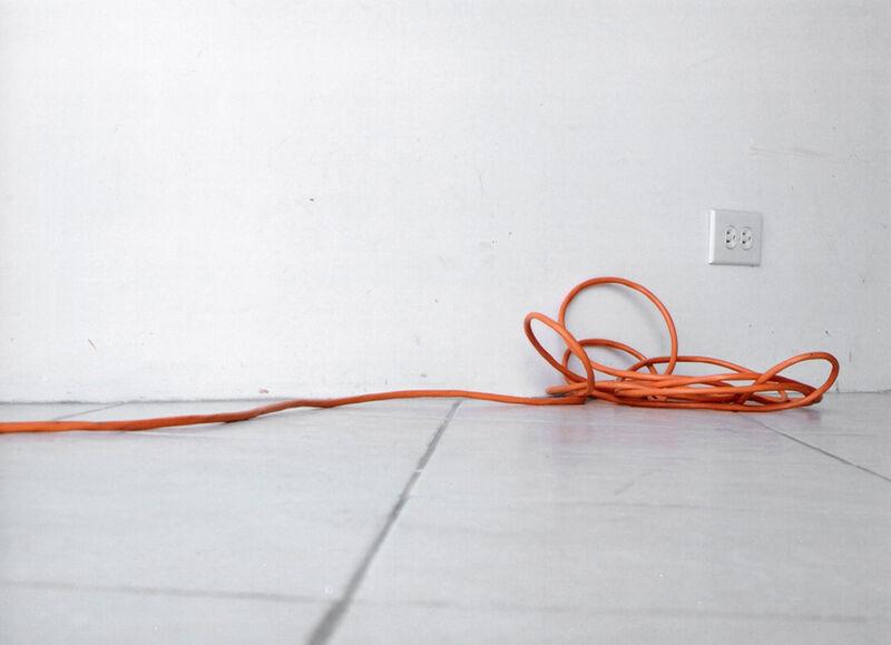 Kabel orange, I