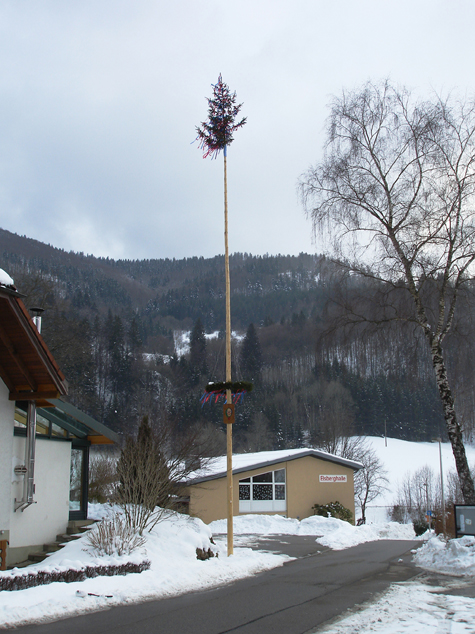 Gschwend, 06.02.2009