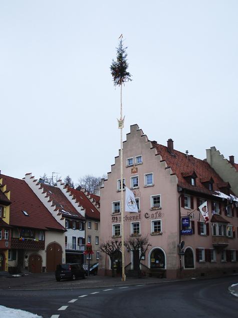 Löffingen, 19.02.2009