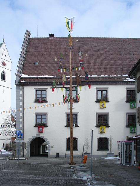 Riedlingen, 19.02.2009