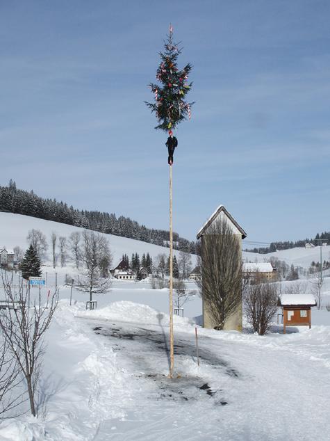 Rohrbach, 15.02.2009