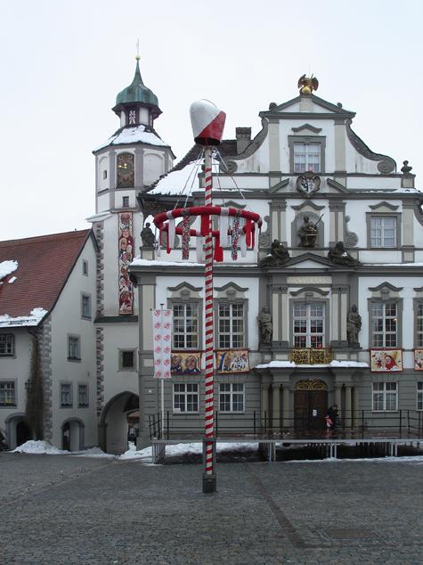 Wangen, 18.02.2009