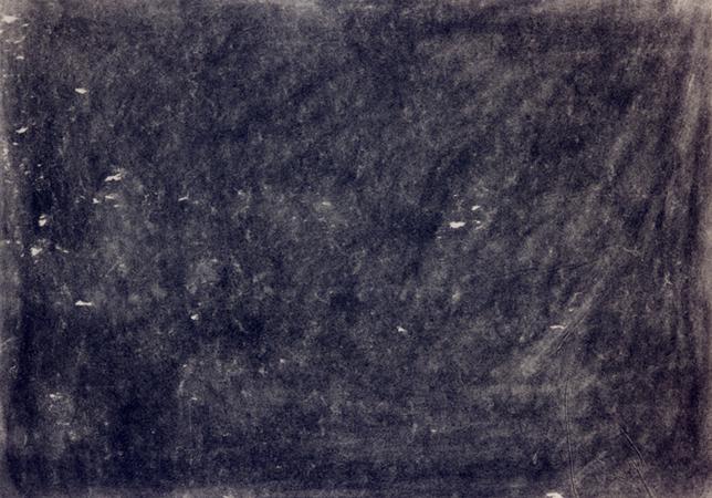 o.T. (Graphit I), Nr.4
