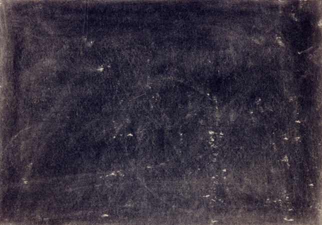 o.T. (Graphit I), Nr.5