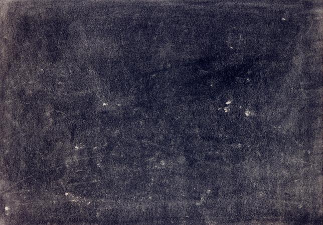 o.T. (Graphit I), Nr.6